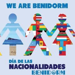 Día de las Nacionalidades -Parque de l´Aigüera, 4 noviembre 2017