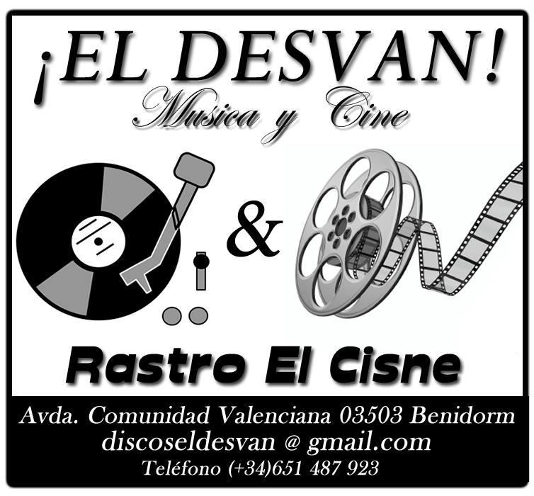 El Desván Música & Cine