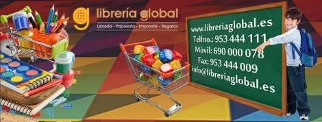 Librería Global