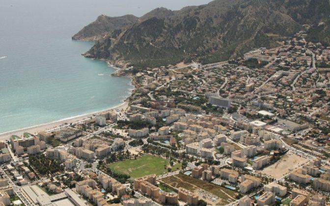 L'Alfàs solicita a Consellería el informe ambiental del nuevo PGOU