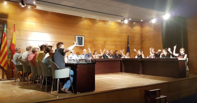 El Pla Edificant destinará más de un millón y medio de euros a mejoras en los centros escolares alteanos