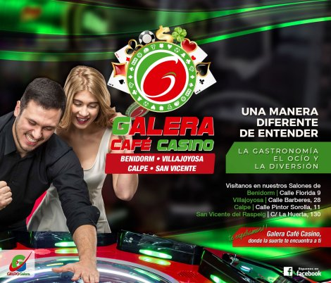 Galera Cafe Casino 7